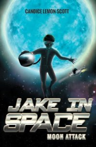 Jake in Space-Moon Attack cove
