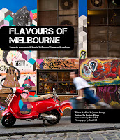 Flavours-Cover